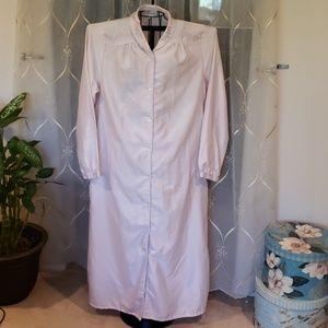 Character Pink Satin Robe